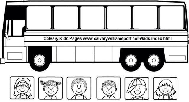 Thema verkeer : busspel