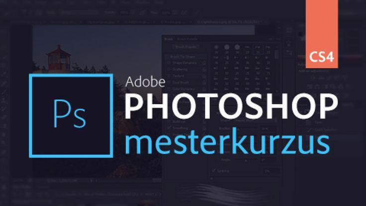 A 8 órás oktató kurzus több éves oktatói tapasztalat gyümölcse és a Adobe Photoshop profi szintű alkalmazásának alapja. A Mesterképzőt elvégző biztos lehet benne, hogy értékes és hasznosítható tudás birtokába kerül.   A kurzus során megtanulhatod:  -maszkolás -szűrők használata -plakát készítés -retusálás -webdesign -arculattervezés -digitális művészet