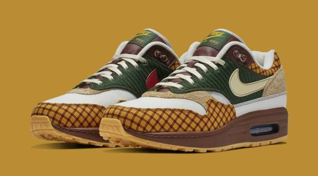 NIKEiD Pendleton Wool Painted Hills Nike Shoes |