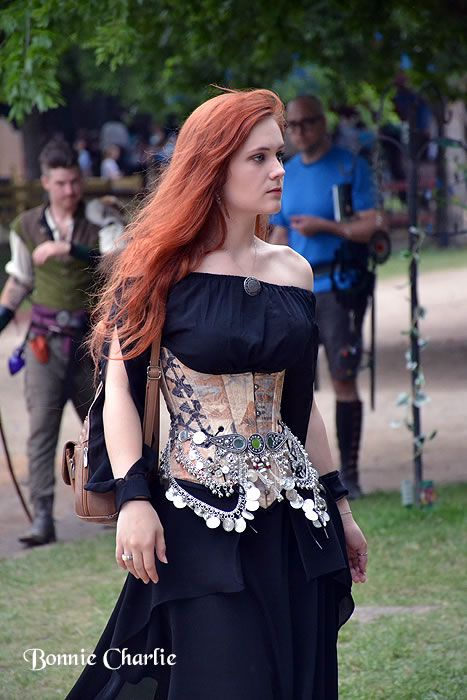 Scarborough Renaissance Festival, TX 2016