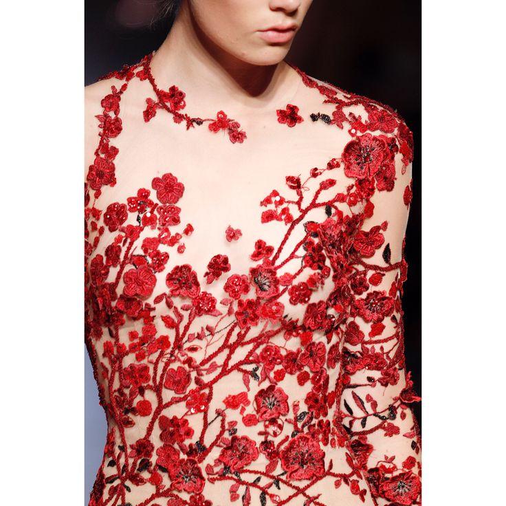 Zuhair Murad  #VogueRussia #couture #fallwinter2011 #ZuhairMurad #VogueCollections