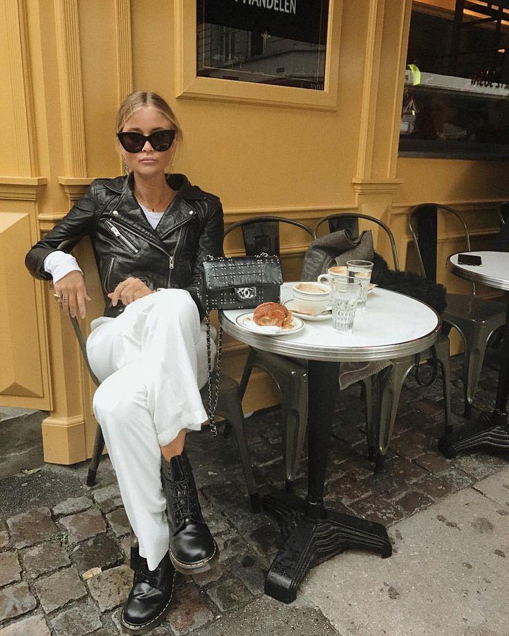 "18.9k Likes, 134 Comments - Josefine H. J (@josefinehj) on Instagram: ""Coffee dates"""