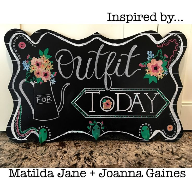 outfit for today hanging rack matilda jane joanna gaines inspired