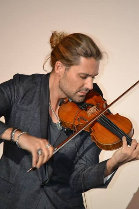 David Garrett beautiful ♥ Virtuoso ♥