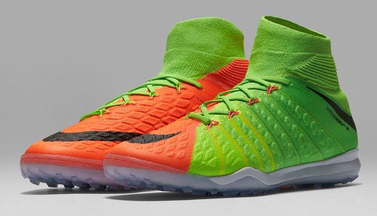 Giày đá bóng Nike HypervenomX Proximo II