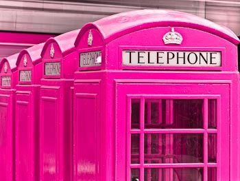 Call me......... #pink