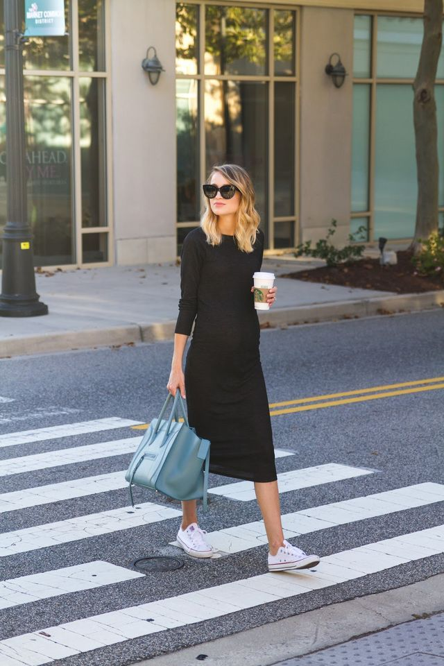 Gather my most popular pregnancy outfits and recreate them | Little …   – Everyday Fashion