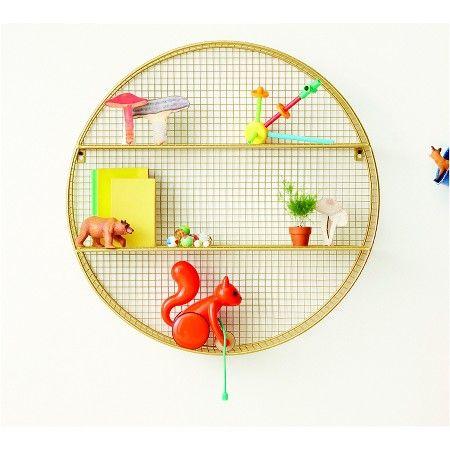 Circle Shelf - Pillowfort™ : Target 30 USD