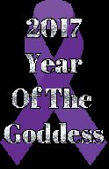 Show your pride in your belief, practices & religion. Grab the ribbon and display it on your site. 2017 - On Fire for the Goddess. No link back required, let's put it on every Witchcraft, WIccan and Pagan site on the net.