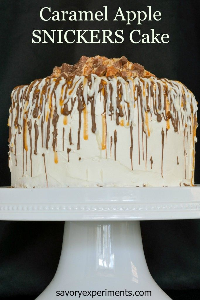 ... & Sweets on Pinterest | Caramel apples, Caramel and Peanut butter