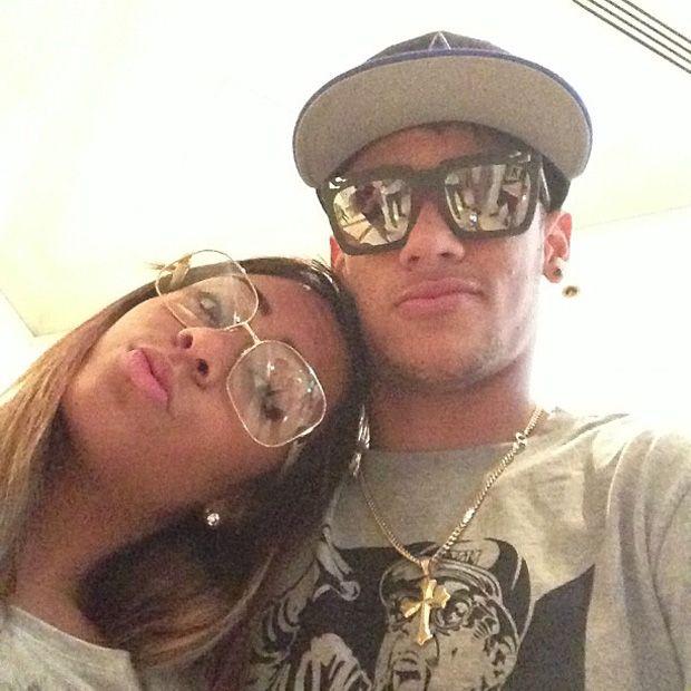 Neymar Sister                                                                                                                                                                                 Más