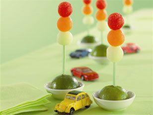 145 best Fruta Piruli Fruit Kabobs images on Pinterest