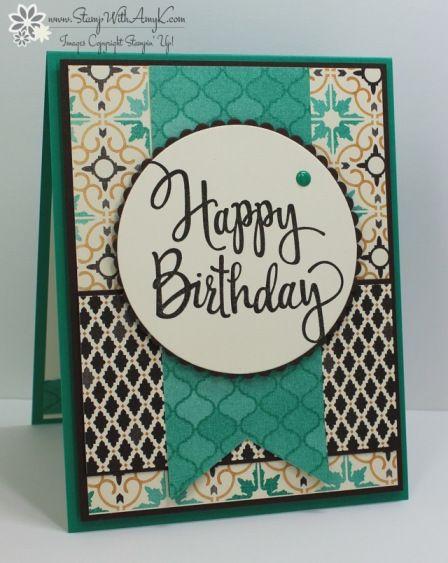 Best 25 Birthday card design ideas – Latest Birthday Cards Designs