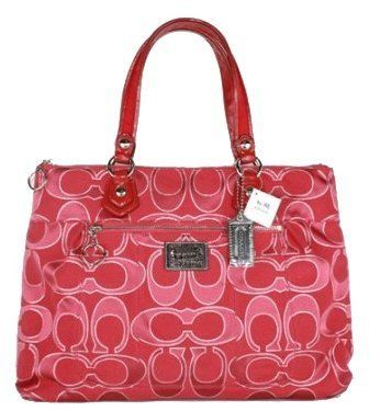 Fashion And Trends Coach Handbags For Everyone