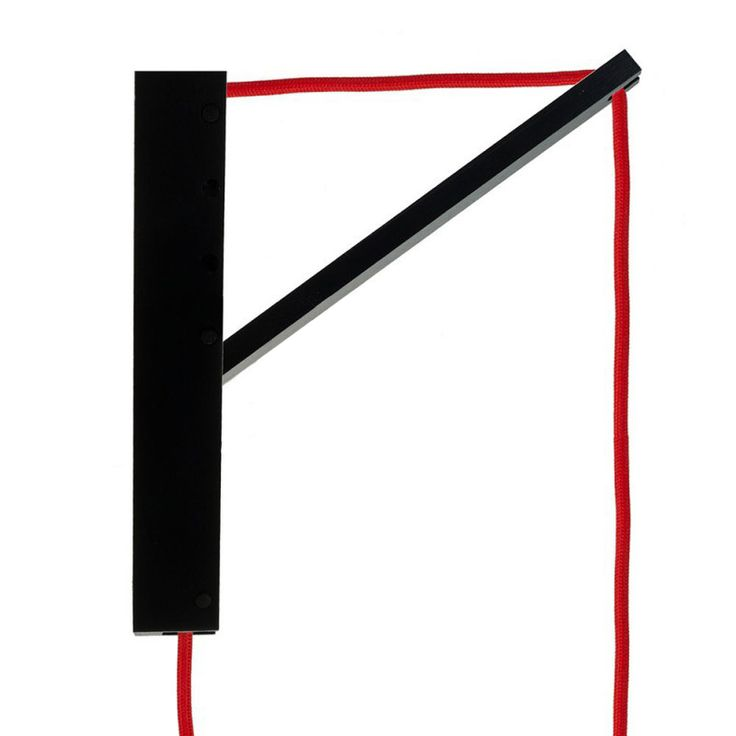 Comprar   Soporte de madera regulable para cables color negro   Lámparas Acabadas #iluminacion #decoracion #accesorioslamparas #lamparas #soportelampara #cables electricos