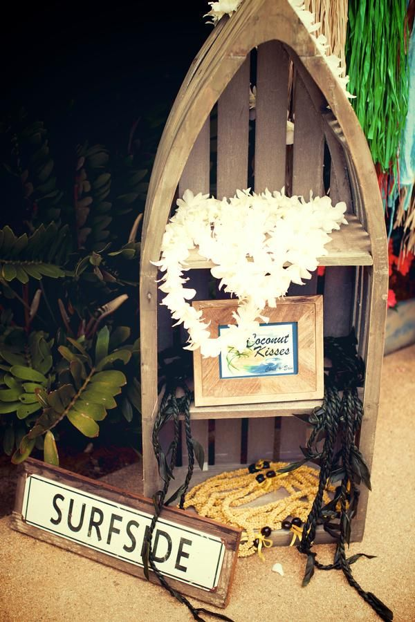 17 Best Ideas About Hawaiian Bridal Showers On Pinterest