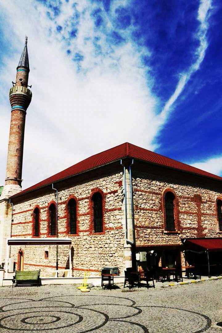 488 best eskisehir images on pinterest mosque mosques and 15th tiryakizade sleyman aa mosque constructive haji sleyman aga year built 1778 thecheapjerseys Image collections