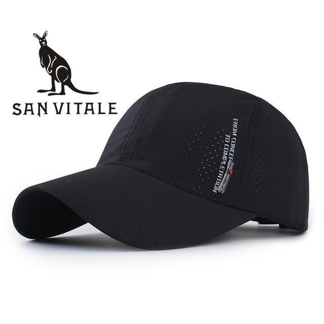 Baseball Cap Mens Hat Spring Bones Masculino Hats Custom Snapback Cowboy Man  Black Luxury Brand 2018 c7d575125eb6