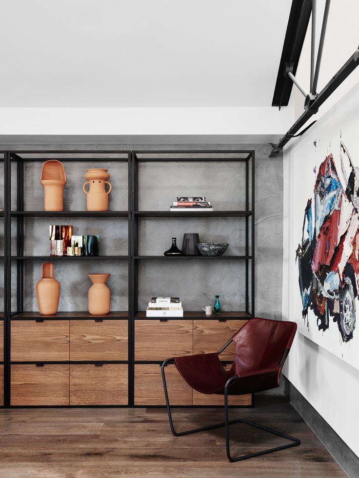 This Is Not: Your Average Client. This Is: The Existing Style Warehouse Of  An Art And Design Lover.more Images Coming Soon Photography: Brooke Holm  Creative ...