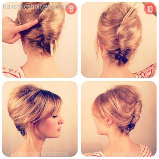 mad men hairstyles women - Google Search
