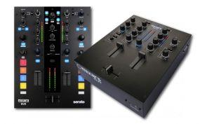 Nuevos mezcladores para Seratro: Mixars DUO y CUT