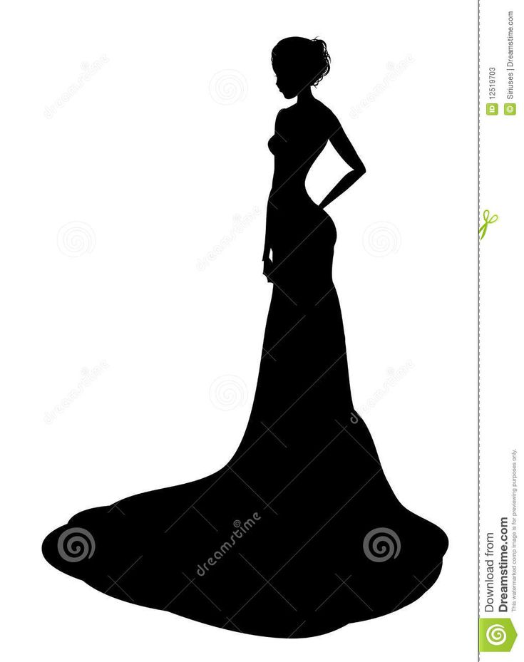 Victorian Silhouette - More information