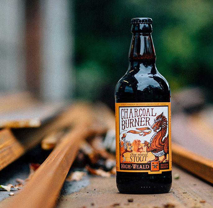 High Weald Artisan Brewery