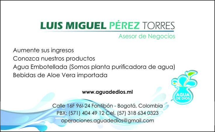 Aumente sus ingresos!!! buscamos distribuidores de bebidas de aloe vera en Bogotá