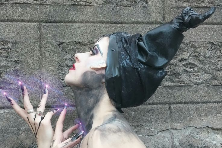 EVIL QUEEN MALIFICENT: The Search music video