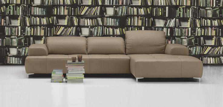 Ewald Schillig - Sofa Mega
