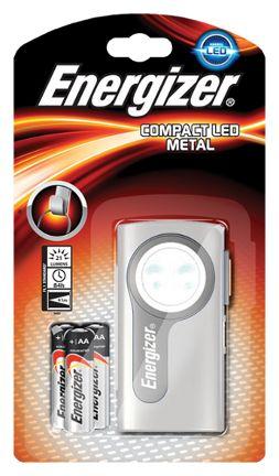 Linterna de LED de bolsillo.  #linternas #Energizer #Linterna # #LinternaLed #Led
