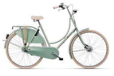 Batavus Old Dutch crystal green 56cm                              …