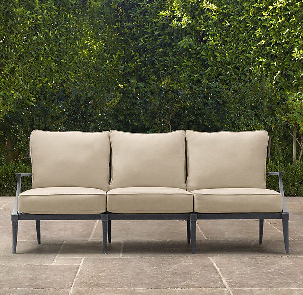35 best images about outdoor furniture on pinterest one for One kings lane outdoor furniture