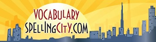 HoJos Teaching Adventures: Middle School - Spelling City for vocabulary