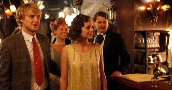 Midnight in Paris - interesting article. I cant get enough of this movie!!