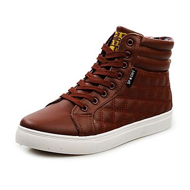 Men's Flat Heel Comfort Fashion Sneakers with Lace-up Shoes(More Colors) – EUR € 25.78