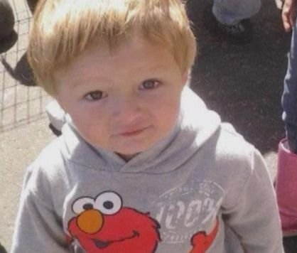 RIP 3 year old Austin Davis. He was neglected by his mother. Left home alone overnight while his mom stayed at her boyfriends.