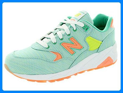 New Balance , Damen Sneaker Grün Verde, Grün - Verde - Größe: 39 - Sneakers für frauen (*Partner-Link)