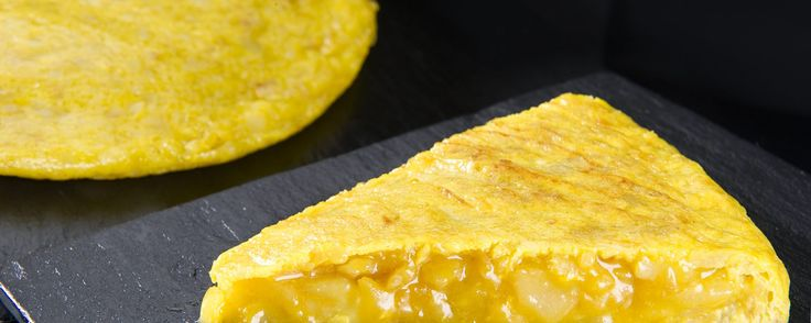 Spanish Omelette with Onion 4