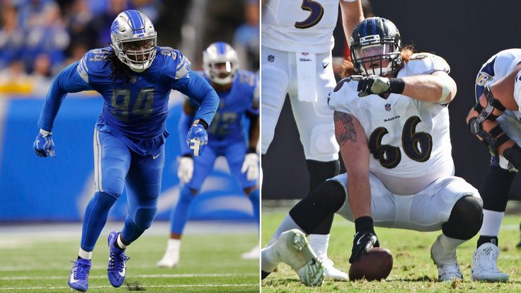 Mike Preston's key matchups for Sunday's Ravens-Lions game