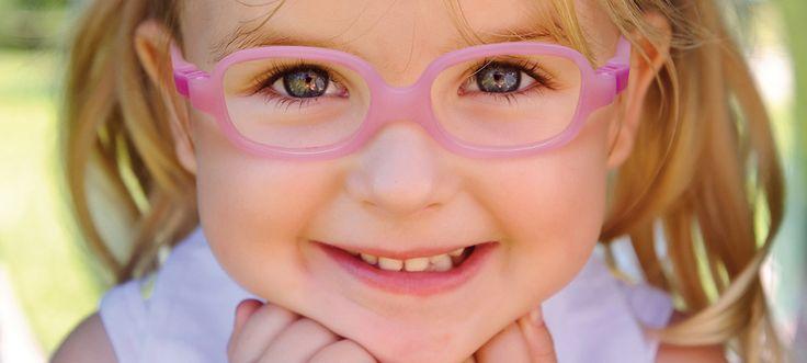 Nanovista - Gafas niños