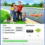 Download free online Game Hack Cheats Tool Facebook Or Mobile Games key or generator for programs all for free download just get on the Mirror links,Die Sims Freispiel-Hack Wir präsentieren Ihnen unsere 100% Working The Sims Free Play Hack Tool You never Going to find the tool like this on any other ...