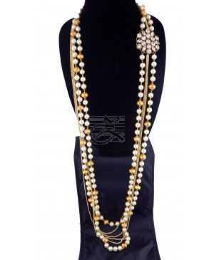 Buy Long Necklace Online