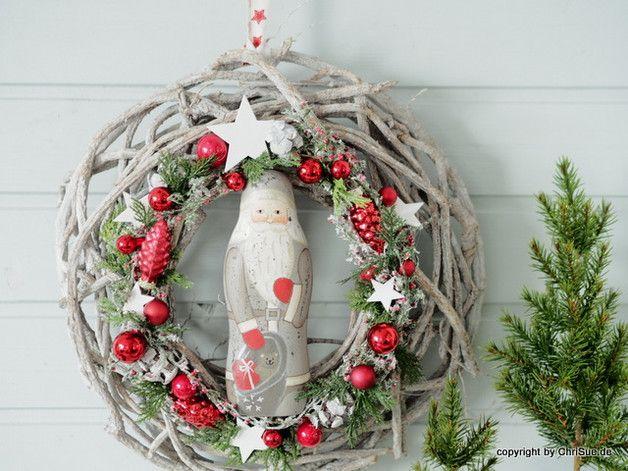 Die besten 25 glaskugeln weihnachten ideen auf pinterest for Adventskranz edelstahl dekorieren