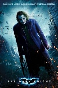 The Dark Knight (2008) Review