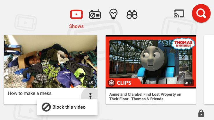 YouTube kids: το κανάλι των παιδιών και ο έλεγχος των γονιών - Social Media Life