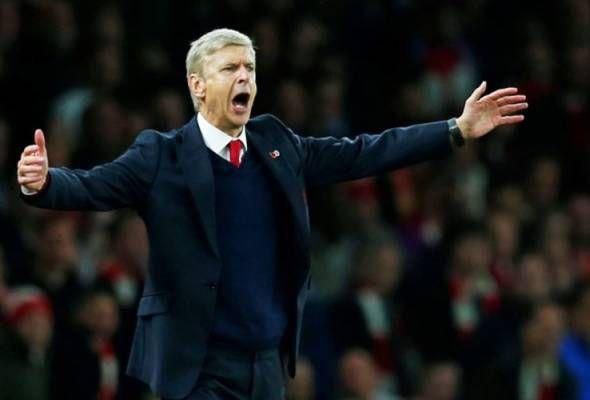 Wenger puji persembahan konsisten Arsenal   ARSENE Wenger memuji tahap permainan yang konsisten yang dipamerkan oleh Arsenal selepas melakar kemenangan ketiga dalam tempoh seminggu dengan menewaskan Brighton and Hove Albion 2-0 di Stadium Emirates.  Jaringan gol hadir daripada Nacho Monreal dan Alex Iwobi bagi memastikan Arsenal meraih mata peneuh daripada perlawanan kedua Liga Perdana Inggeris (EPL) di laman sendiri kemenangan yang hadir selepas mencipta kemenangan 4-2 ke atas Bate dalam…