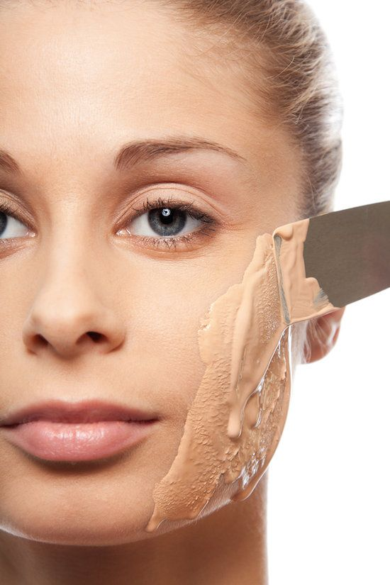 20 Beauty Mistakes You Didn
