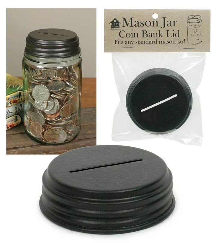 Best 25 mason jar bank ideas on pinterest mickey mouse for Cool money jars
