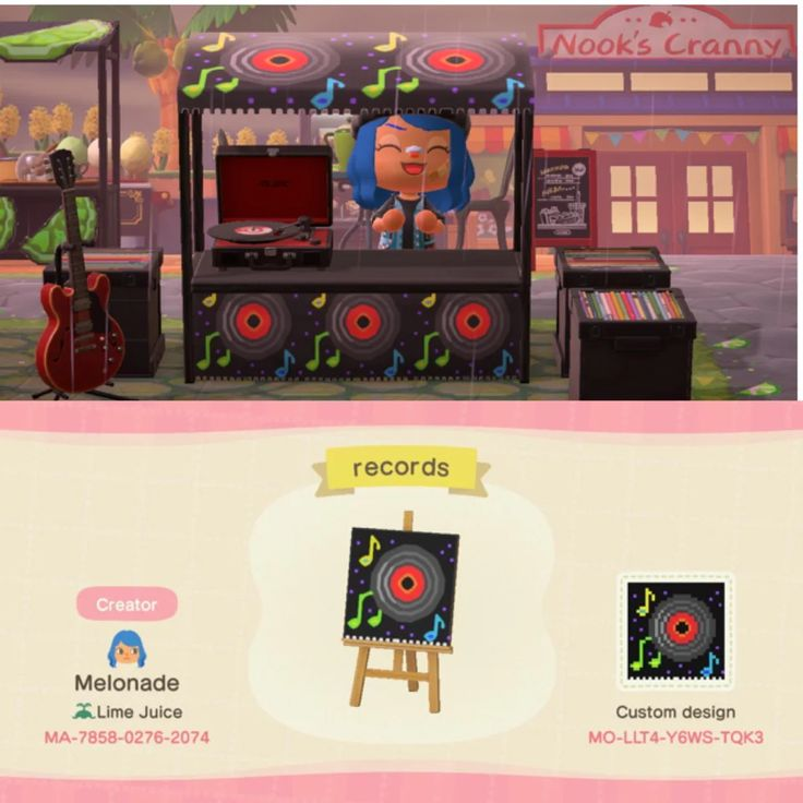 Pin on Animal Crossing New Horizons (ACNH)